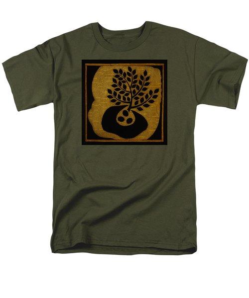 Seeds Of Life Men's T-Shirt  (Regular Fit) by Gloria Rothrock