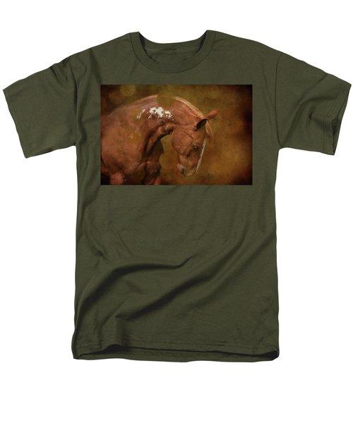 Shane Men's T-Shirt  (Regular Fit)