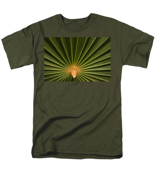 Skc 9959 The Palm Spread Men's T-Shirt  (Regular Fit) by Sunil Kapadia