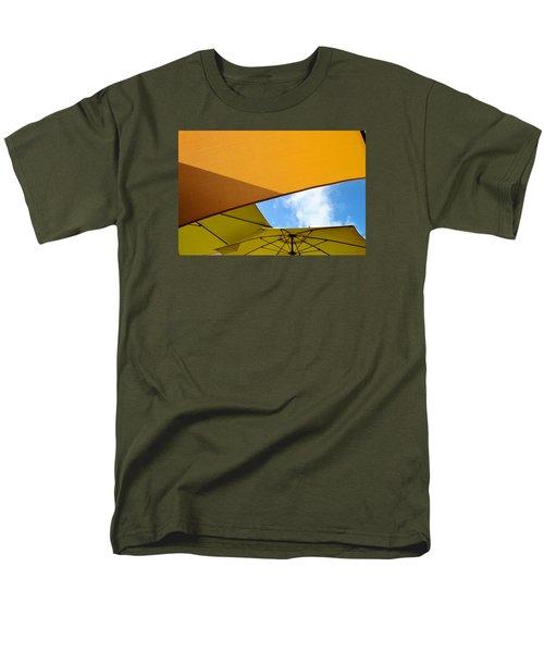 Sneak Peak Men's T-Shirt  (Regular Fit) by JAMART Photography