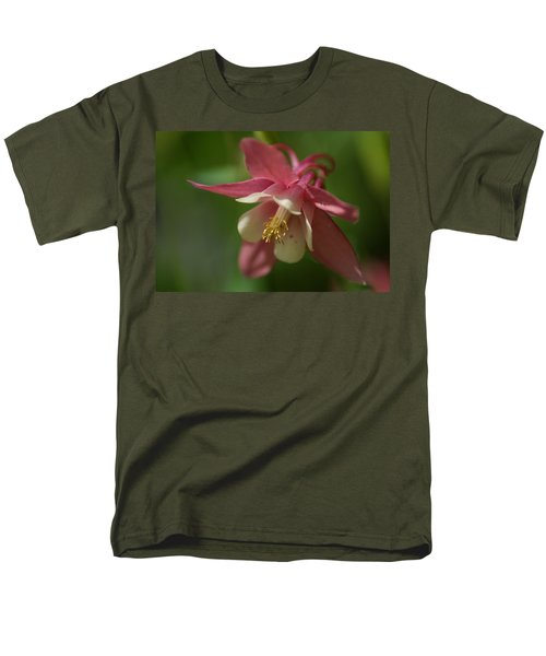 Men's T-Shirt  (Regular Fit) featuring the photograph Spring 1 by Alex Grichenko