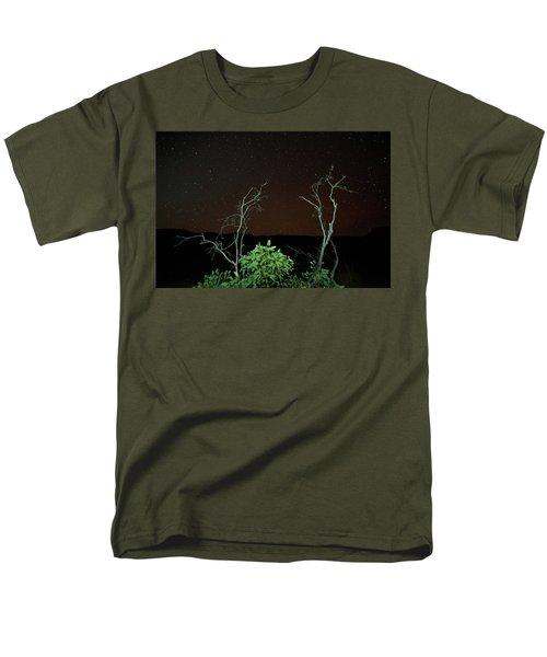 Star Light Star Bright Men's T-Shirt  (Regular Fit) by Paul Svensen
