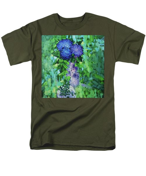 Still Life. Solar Threads Men's T-Shirt  (Regular Fit)
