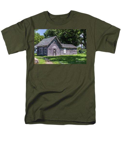 Sullender's Store Men's T-Shirt  (Regular Fit) by Kathy McClure