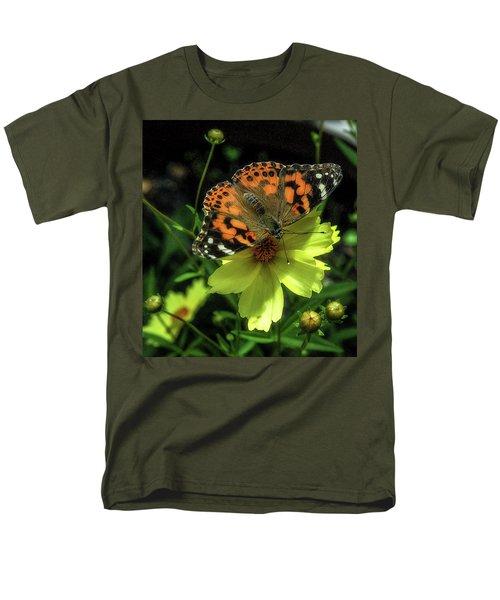 Summer Beauty Men's T-Shirt  (Regular Fit) by Bruce Carpenter