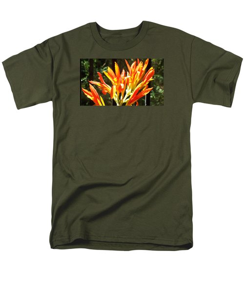 Sun Burst Men's T-Shirt  (Regular Fit) by Jake Hartz