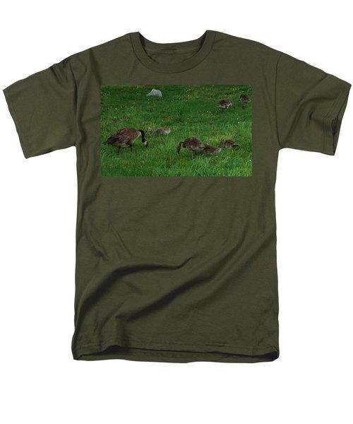 Sunday Brunch Men's T-Shirt  (Regular Fit)