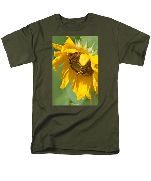 Sunny One Men's T-Shirt  (Regular Fit)