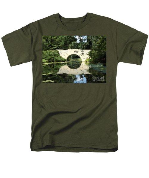 Sunshine Bridge 7 Men's T-Shirt  (Regular Fit) by Erick Schmidt