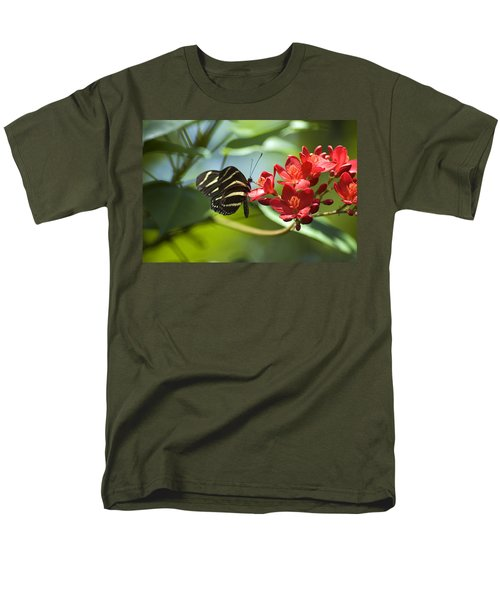 Sweet Nectar Men's T-Shirt  (Regular Fit) by Carolyn Marshall