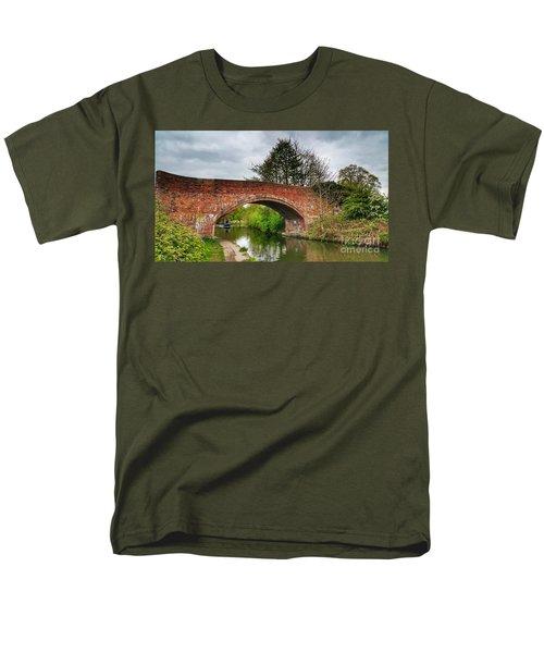 The Bridge Men's T-Shirt  (Regular Fit)