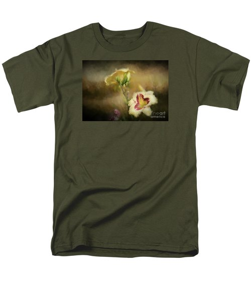 Men's T-Shirt  (Regular Fit) featuring the photograph The Find by Mim White