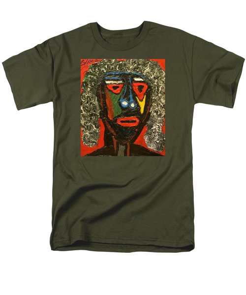 The Magistrate Men's T-Shirt  (Regular Fit) by Darrell Black