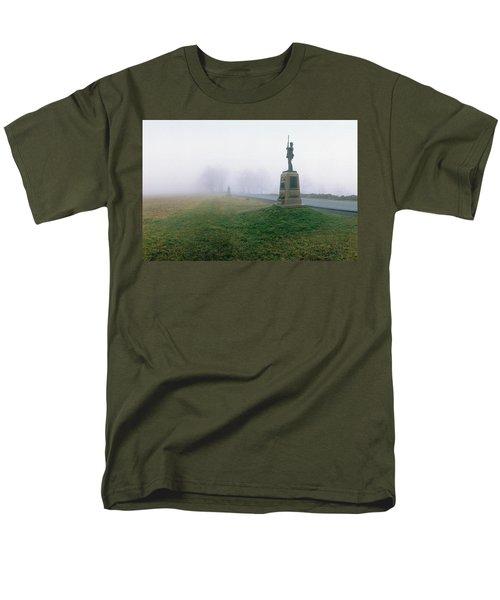 The Mascot Men's T-Shirt  (Regular Fit)