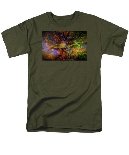 The Next Best Thing Men's T-Shirt  (Regular Fit) by Rick Furmanek