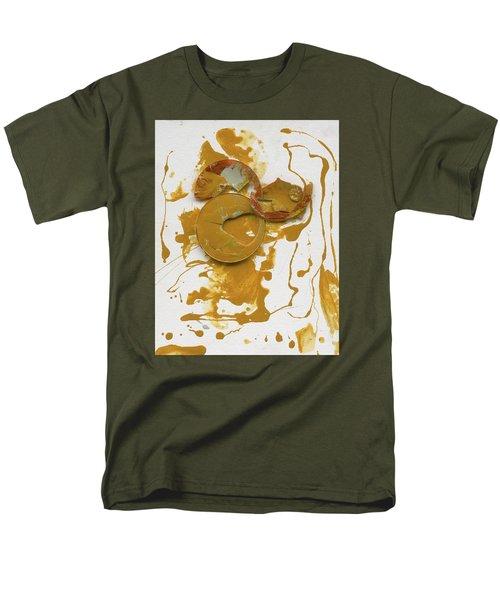 The Original Ancient Warrior Men's T-Shirt  (Regular Fit) by Talisa Hartley
