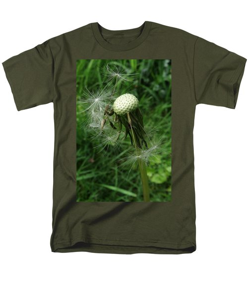 The Promise Of Renewal 1 Men's T-Shirt  (Regular Fit) by I'ina Van Lawick
