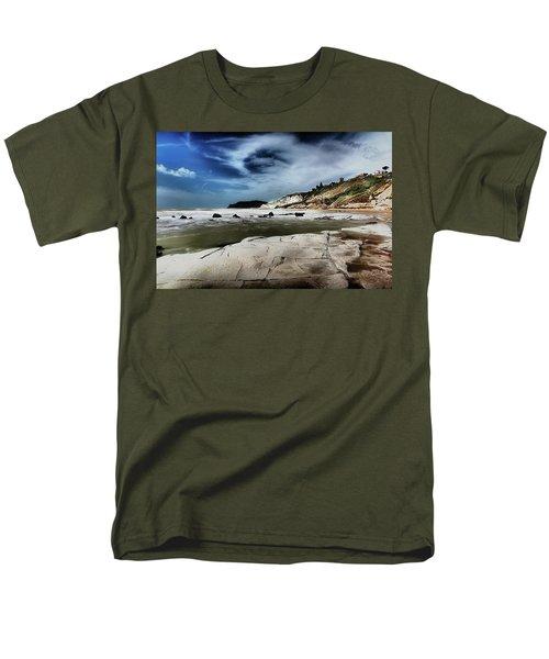 The Scala Dei Turchi II Men's T-Shirt  (Regular Fit)
