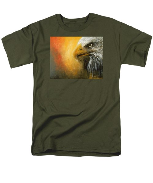 The Totem Men's T-Shirt  (Regular Fit) by Jane See