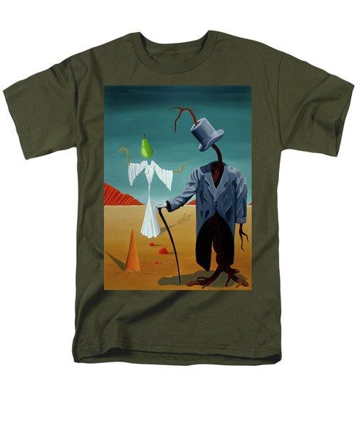 The Union Men's T-Shirt  (Regular Fit)