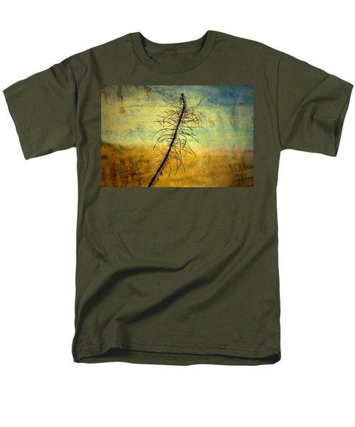 Thoughts So Often Men's T-Shirt  (Regular Fit) by Mark Ross