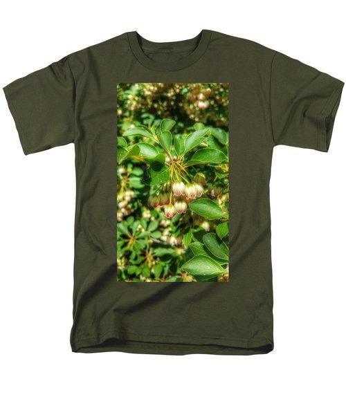 Tres Belle Men's T-Shirt  (Regular Fit)