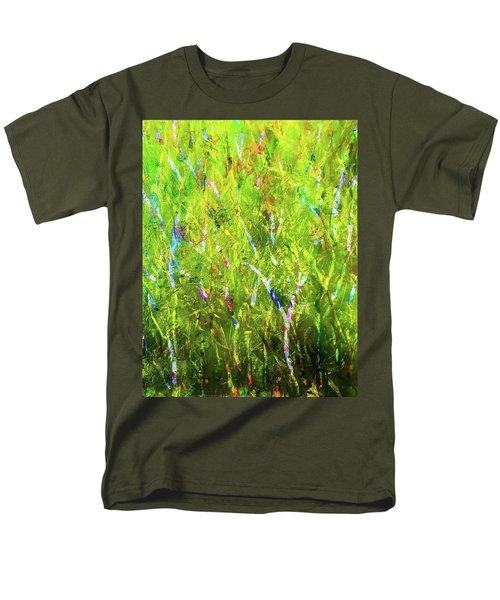 True Men's T-Shirt  (Regular Fit)