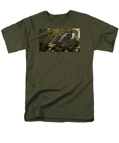 Trust In Me... Men's T-Shirt  (Regular Fit) by KD Johnson