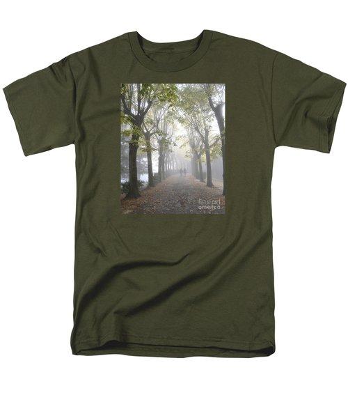 Tuscany Love Men's T-Shirt  (Regular Fit) by Rebecca Margraf
