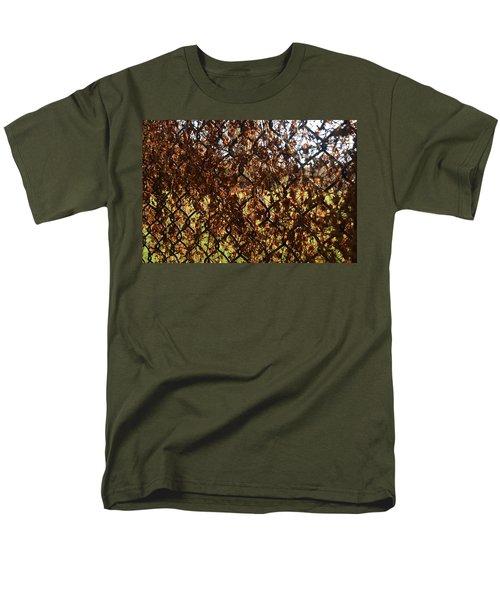 Unknown Denied Men's T-Shirt  (Regular Fit)