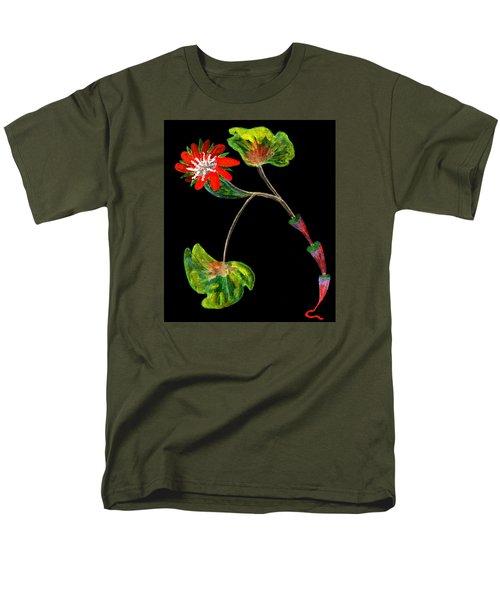 Unusual Men's T-Shirt  (Regular Fit) by R Kyllo
