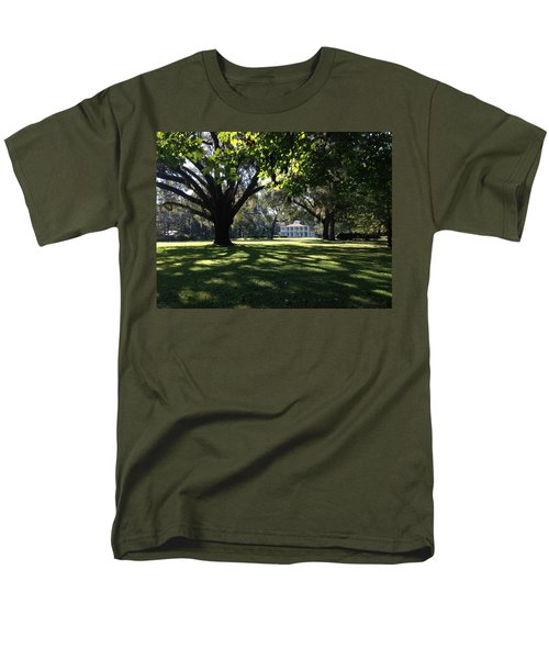 Wesley House Men's T-Shirt  (Regular Fit)