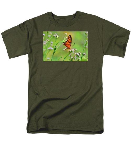 Whoops Men's T-Shirt  (Regular Fit)