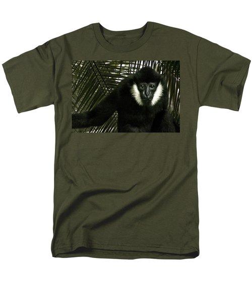 Wise Elder Men's T-Shirt  (Regular Fit)