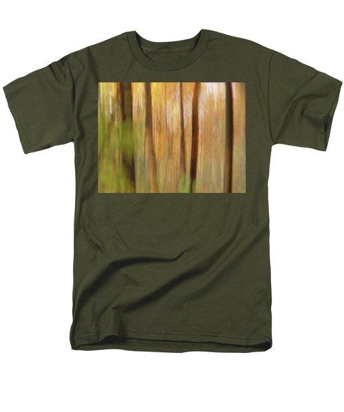 Woodsy Men's T-Shirt  (Regular Fit) by Bernhart Hochleitner