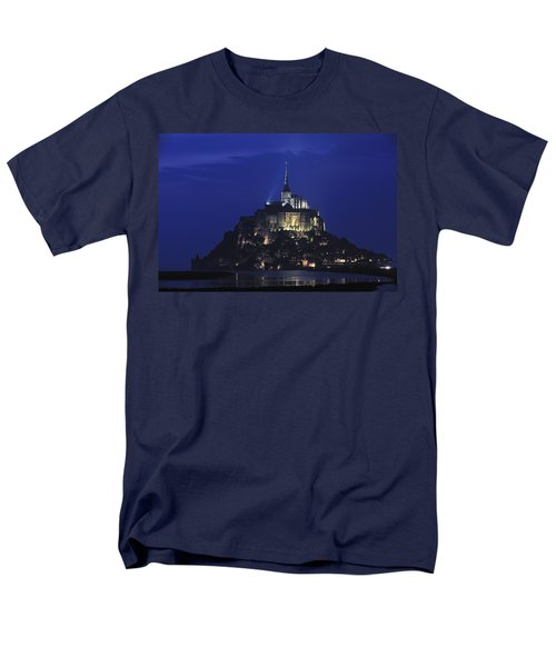 091114p075 Men's T-Shirt  (Regular Fit) by Arterra Picture Library