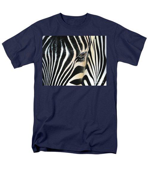 A Moment's Reflection Men's T-Shirt  (Regular Fit)