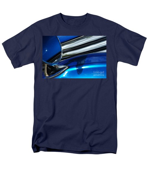 Men's T-Shirt  (Regular Fit) featuring the photograph Nash IIi by Christiane Hellner-OBrien