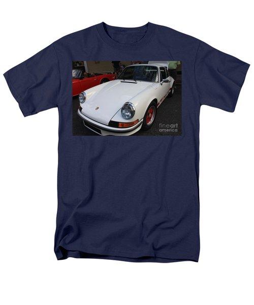 1973 Porsche Men's T-Shirt  (Regular Fit) by John Telfer
