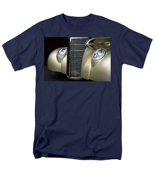Men's T-Shirt  (Regular Fit) featuring the photograph Custom Car Detail by Dave Mills