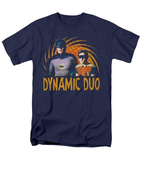 Batman Classic Tv - Dynamic Men's T-Shirt  (Regular Fit) by Brand A