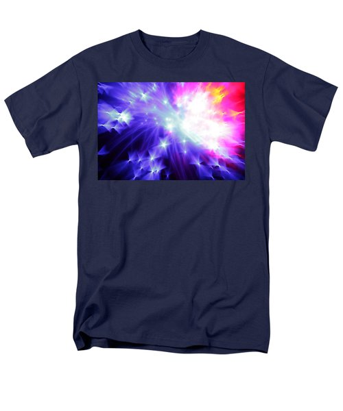 Blinded By The Light Men's T-Shirt  (Regular Fit) by Dazzle Zazz