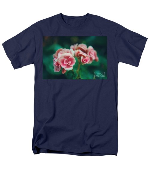 Blossom Men's T-Shirt  (Regular Fit) by Yew Kwang