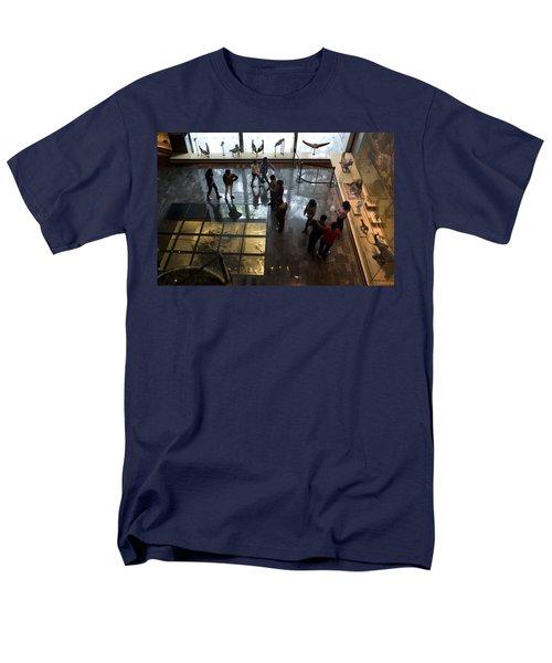 Buried Treasures Men's T-Shirt  (Regular Fit) by Lynn Palmer