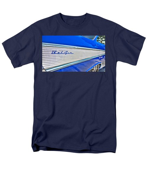 Men's T-Shirt  (Regular Fit) featuring the photograph Chevy Bel Air by Jason Abando
