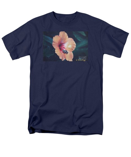 Coqui  Men's T-Shirt  (Regular Fit)