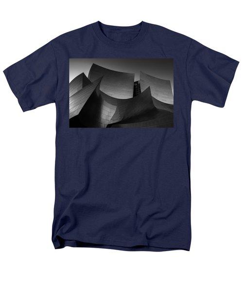Deconstructed Men's T-Shirt  (Regular Fit)
