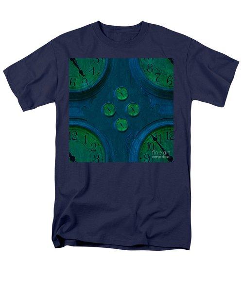 Desitions #1 Men's T-Shirt  (Regular Fit) by Claudia Ellis