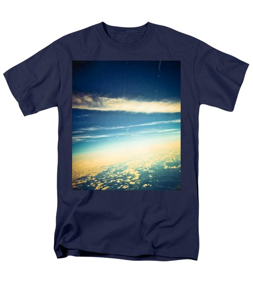 Men's T-Shirt  (Regular Fit) featuring the photograph Dreamland by Sara Frank