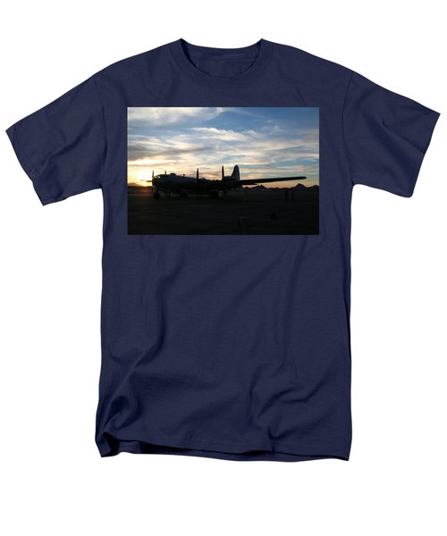 Men's T-Shirt  (Regular Fit) featuring the photograph Fi-fi by David S Reynolds